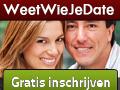 [advertentie] WeetWieJeDate.nl