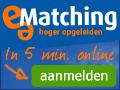 [adv.] www.e-matching.nl