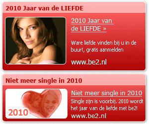 liefde voor het leven datingsite