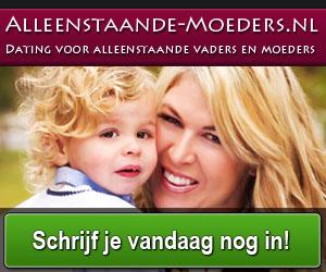 dating alleenstaande moeder Als alleenstaande moeder heb je het vaak druk met van alles en nog wat  dating voor de alleenstaande moeder alleenstaande-moedersbe add a comment.
