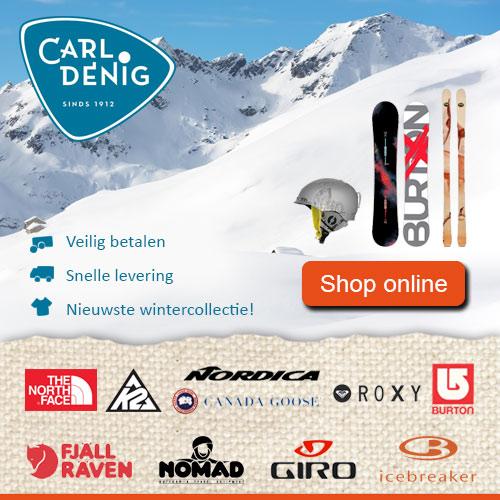 Carl Denig webshop