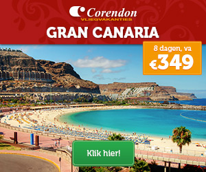 Gran Canaria in de Winter
