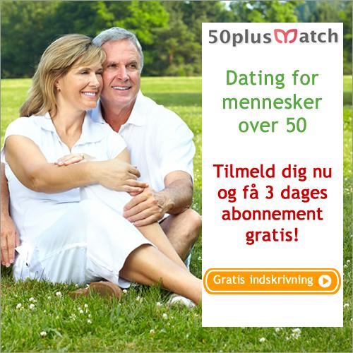 hvor tidligt kan man se kønnet dating plus 40